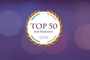 Joining the Top Marketers in Ireland!